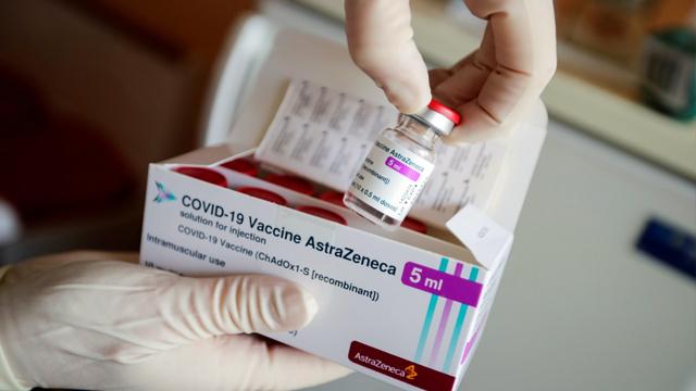 Wali Kota Manado Ajak Pers Ikut Sosialisasikan Vaksinasi COVID-19 (193281)