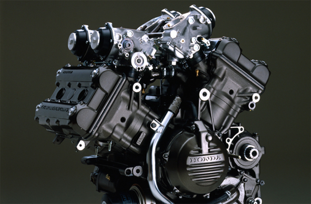 Jegal Ducati, Honda Siapkan Moge Bermesin V4 di 2023, Apa Modelnya? (580257)