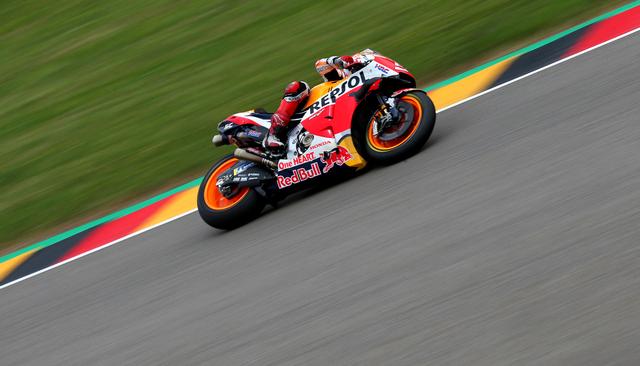 MotoGP Austria: Brad Binder Menang, Valentino Rossi 10 Besar (63916)