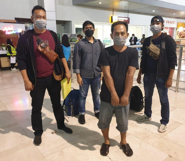 Beraksi di 5 Provinsi, Dua Pelaku Pencurian Ditangkap di NTT (349365)