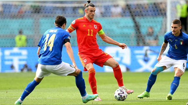 Gareth Bale Belum Mau Berhenti Bermain untuk Timnas Wales (371308)