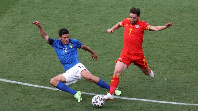 4 Biang Kerok Kekalahan Telak Wales dari Denmark di Euro 2020 (433392)
