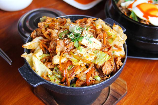 Makanan Korea Halal, 5 Kuliner Ini Bisa Dibuat Sendiri di Rumah (1002017)