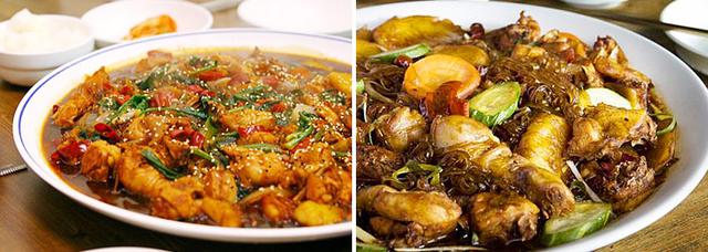 Makanan Korea Halal, 5 Kuliner Ini Bisa Dibuat Sendiri di Rumah (1002018)