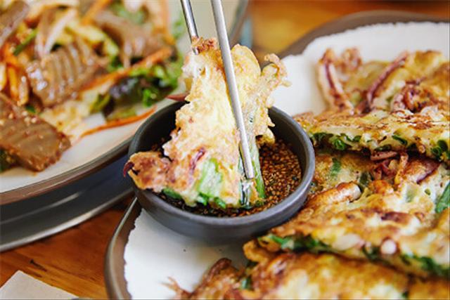Makanan Korea Halal, 5 Kuliner Ini Bisa Dibuat Sendiri di Rumah (1002022)
