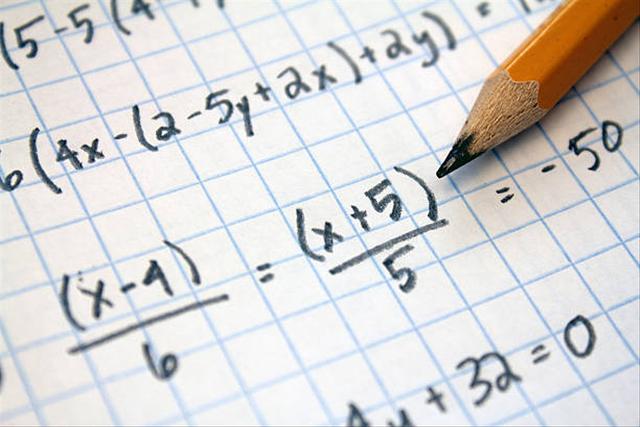 Rumus Matematika SMP untuk Kelas 7, 8, dan 9 (14478)