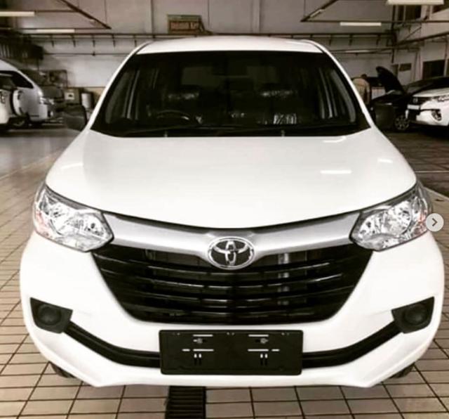 5 Perbedaan Toyota Avanza Tipe E dan Transmover yang Belum Kamu Tahu (47489)