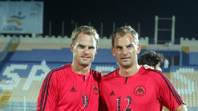 3 Kakak-Adik yang Cetak Gol di Sepanjang Sejarah Euro (564444)