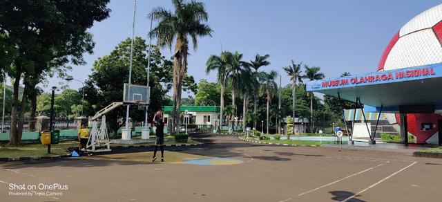 Jalan Berliku Menuju Museum Olahraga Nasional yang Lebih Baik (18339)