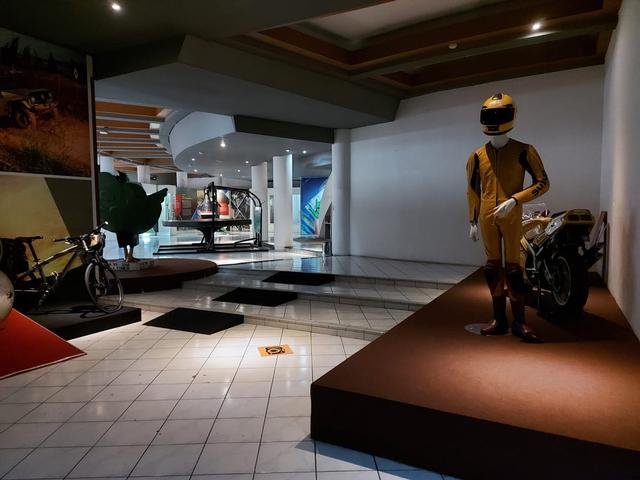 Jalan Berliku Menuju Museum Olahraga Nasional yang Lebih Baik (18341)