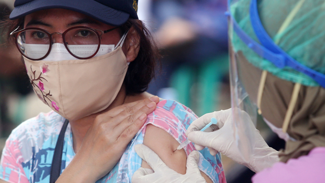 13 Mal di Jakarta yang Sediakan Tempat Vaksinasi COVID-19 (165459)