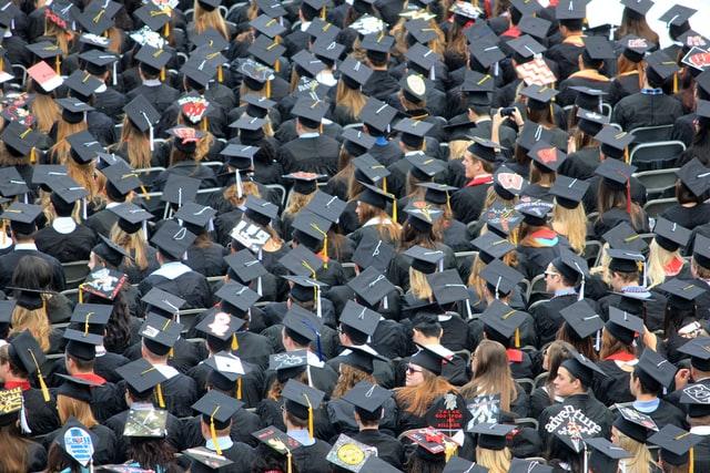 Daftar 5 Universitas Terbaik di Indonesia versi Webometrics (274845)