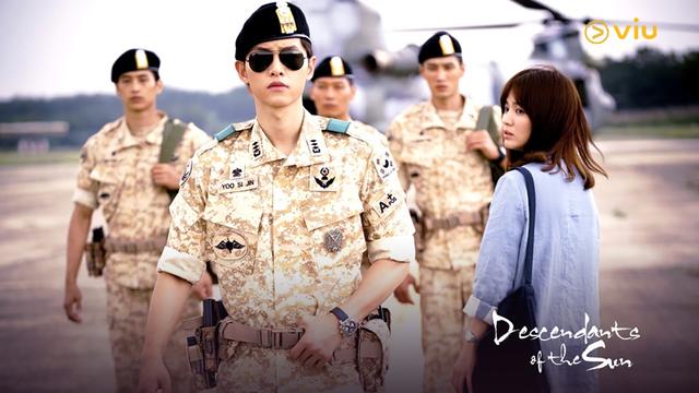 Drama Korea Romantis Terbaik, 7 Judul Ini Manisnya Bikin Ketagihan (716229)