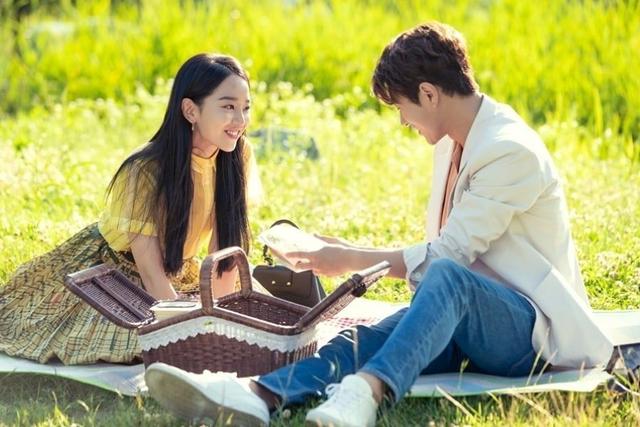 Drama Korea Romantis Terbaik, 7 Judul Ini Manisnya Bikin Ketagihan (716233)