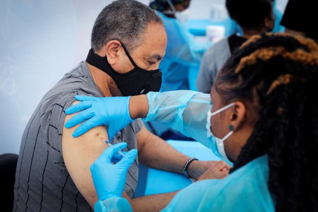 Kabar Corona Dunia: Vaksinasi di Australia Lambat hingga Varian Gamma di Rusia (37085)