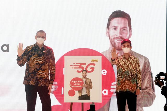 Indosat Resmi Rilis 5G di Indonesia, Ini Wilayahnya (71689)