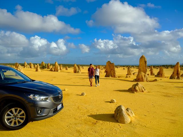Skydiving hingga Surfing, 5 Wisata Petualangan yang Wajib Dicoba Saat ke Perth (22737)