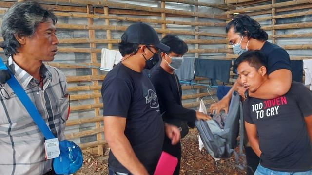 Fokus Kapolda Riau Usut Pembunuhan Wanita Hamil Septic Tank: Kerahkan Tim Khusus (134111)