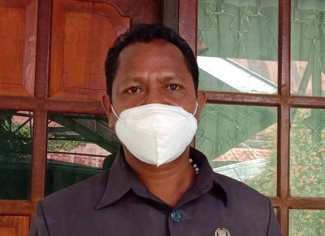 Tanggapan Anggota DPRD Sikka soal PJC di Maumere Jadi Tempat Mesum Pelajar (347412)