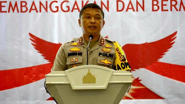 Fokus Kapolda Riau Usut Pembunuhan Wanita Hamil Septic Tank: Kerahkan Tim Khusus (134110)