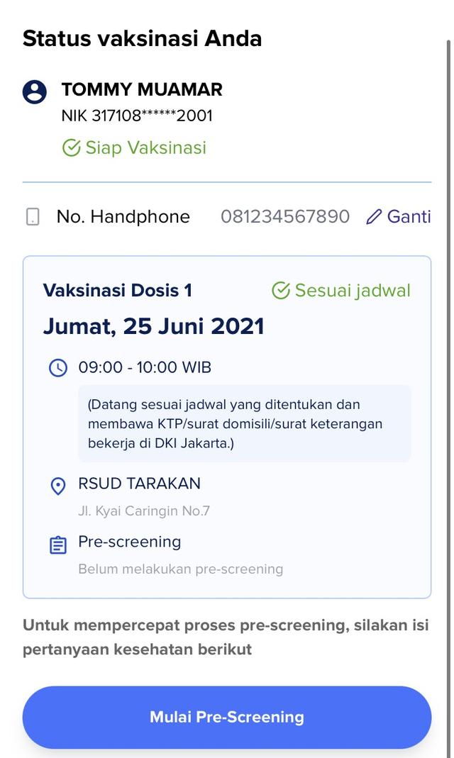 Anies dan Penggunaan Aplikasi JAKI untuk Vaksinasi COVID-19 di DKI Jakarta (329096)