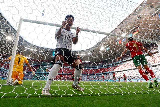 Prediksi Line Up Jerman vs Hongaria di Euro 2020 (1113371)