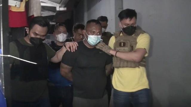 Polisi: 2 Pelaku Penembakan Pemuda di Mangga Besar Positif Sabu (46410)