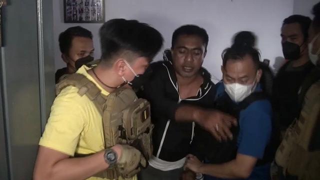 Tampang Pelaku Penembakan Pemuda di Mangga Besar saat Ditangkap Polisi (202725)