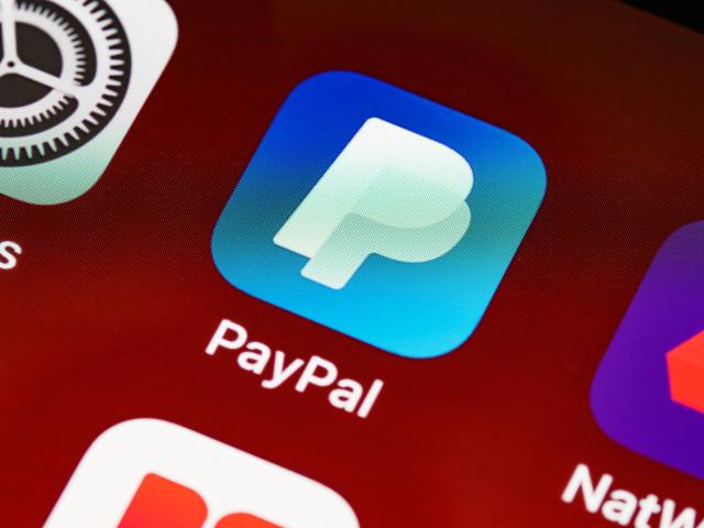 Top Up PayPal, Begini Cara Mudahnya (201025)