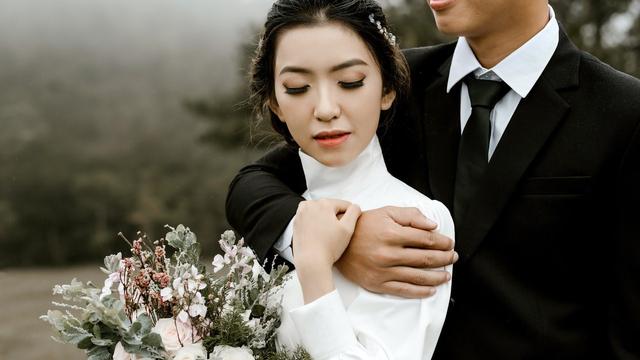 Mimpi Melihat Orang Menikah, Ternyata Bisa Jadi Petunjuk untuk Ambil Keputusan (90559)