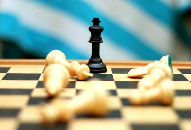 Pelajari Cara Main Catur dan Langkah-langkahnya agar Tak Terkalahkan (49367)