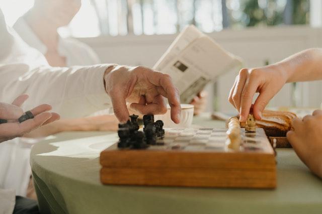 Pelajari Cara Main Catur dan Langkah-langkahnya agar Tak Terkalahkan (49368)