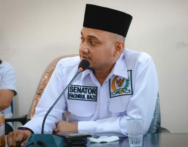 DPD dan KPU Sepakat Pemilu 2024 Digelar 28 Februari, Pilkada 27 November (49595)