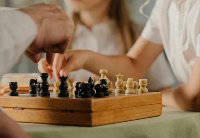 Pelajari Cara Main Catur dan Langkah-langkahnya agar Tak Terkalahkan (49369)