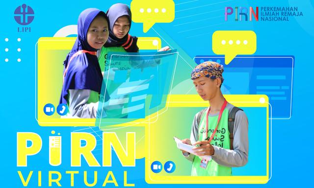 Belajar Meneliti ala Ilmuwan di Perkemahan Ilmiah Remaja Nasional Virtual 2021 (38724)