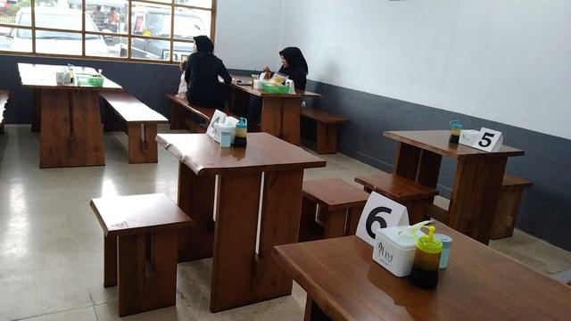 Nasi Tempong Mak Ela: Nyobain Makanan Khas Banyuwangi di Lampung (9)