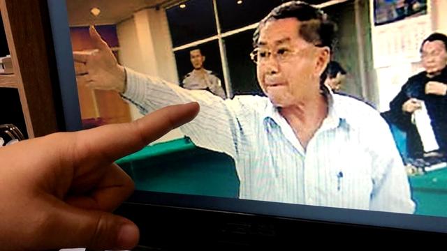 Buronan Hendra Subrata Diamankan di Singapura, Dideportasi ke Jakarta Sabtu (1)