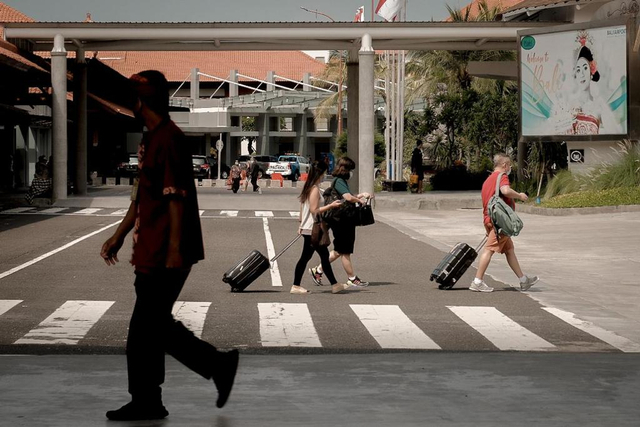 Selamatkan Ekonomi, Industri MICE Harapkan Work From Bali Dilanjutkan (229701)