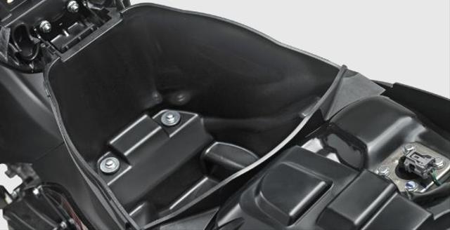 Motor Bebek Yamaha Vega Force Baru Meluncur, Harga Cuma Rp 16 Jutaan (643727)