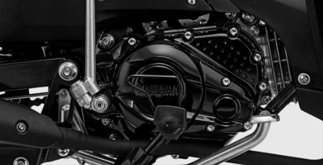Motor Bebek Yamaha Vega Force Baru Meluncur, Harga Cuma Rp 16 Jutaan (643726)