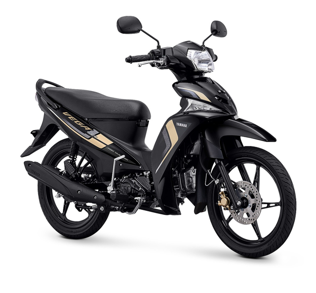 Motor Bebek Yamaha Vega Force Baru Meluncur, Harga Cuma Rp 16 Jutaan (643725)