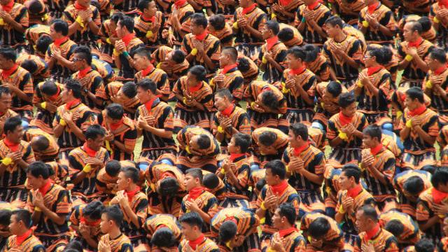 Mengenal 5 Tarian dari Aceh dan Masing-masing Keunikannya (274461)