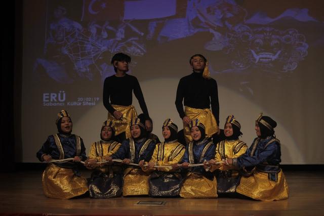 Mengenal 5 Tarian dari Aceh dan Masing-masing Keunikannya (274462)