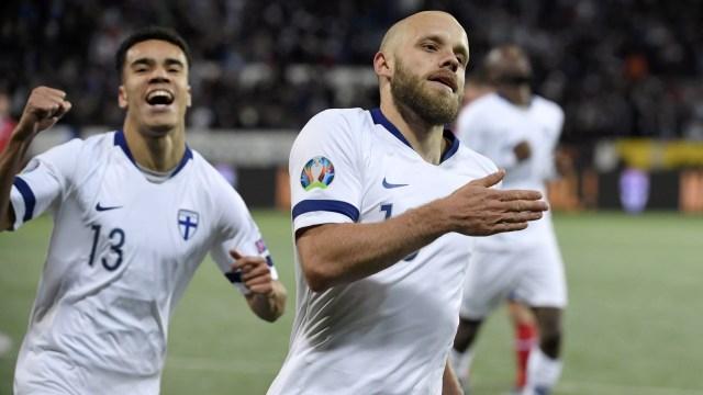 5 Tim Miskin Peluang di Fase Grup Euro 2020, Ada Inggris (127357)
