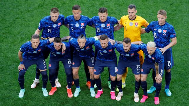 5 Tim Miskin Peluang di Fase Grup Euro 2020, Ada Inggris (127355)