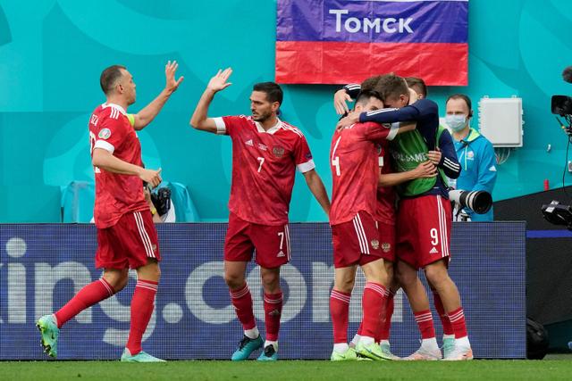 5 Tim Miskin Peluang di Fase Grup Euro 2020, Ada Inggris (127354)