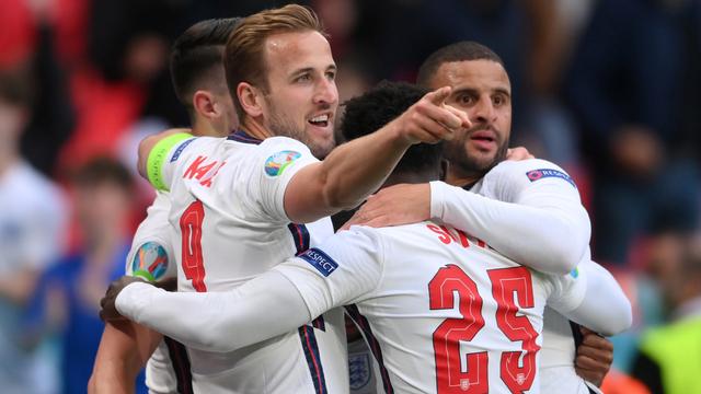 5 Tim Miskin Peluang di Fase Grup Euro 2020, Ada Inggris (127353)