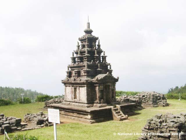Candi Gedong Songo, Ini Sejarah, Nama, dan Fungsi dari 9 Bangunannya (841178)