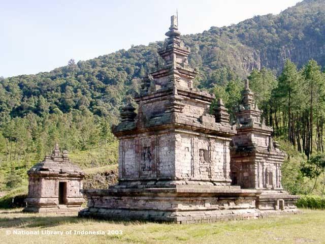 Candi Gedong Songo, Ini Sejarah, Nama, dan Fungsi dari 9 Bangunannya (841180)
