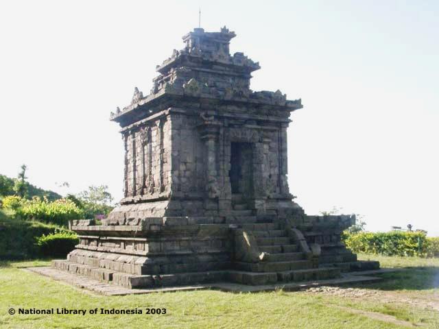 Candi Gedong Songo, Ini Sejarah, Nama, dan Fungsi dari 9 Bangunannya (841181)